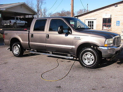 Ford f 250 diesel cars for sale ford f 250 superduty crew shortbed western rustfree73 diesel 02 ford f publicscrutiny Images
