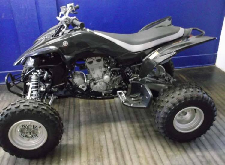 yamaha motorcycles for sale in pikeville kentucky