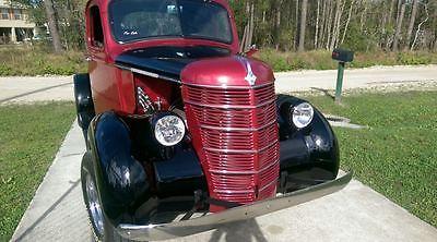 International Harvester: Other D2 half ton 1937 international harvester truck d 2 half ton pickup