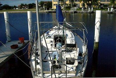 Tartan 34 Boats for sale