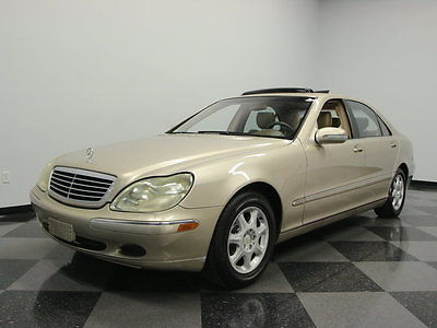 Mercedes-Benz : Other 71 k original miles german luxury loaded with options priced right to move