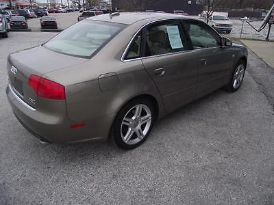 Audi : A4 Base Sedan 4-Door 2006 audi a 4 base sedan 4 door 2.0 l