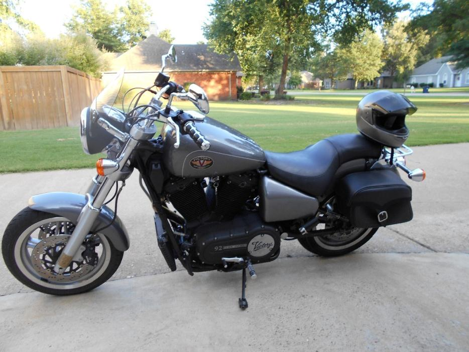 2009 Victory Hammer SI