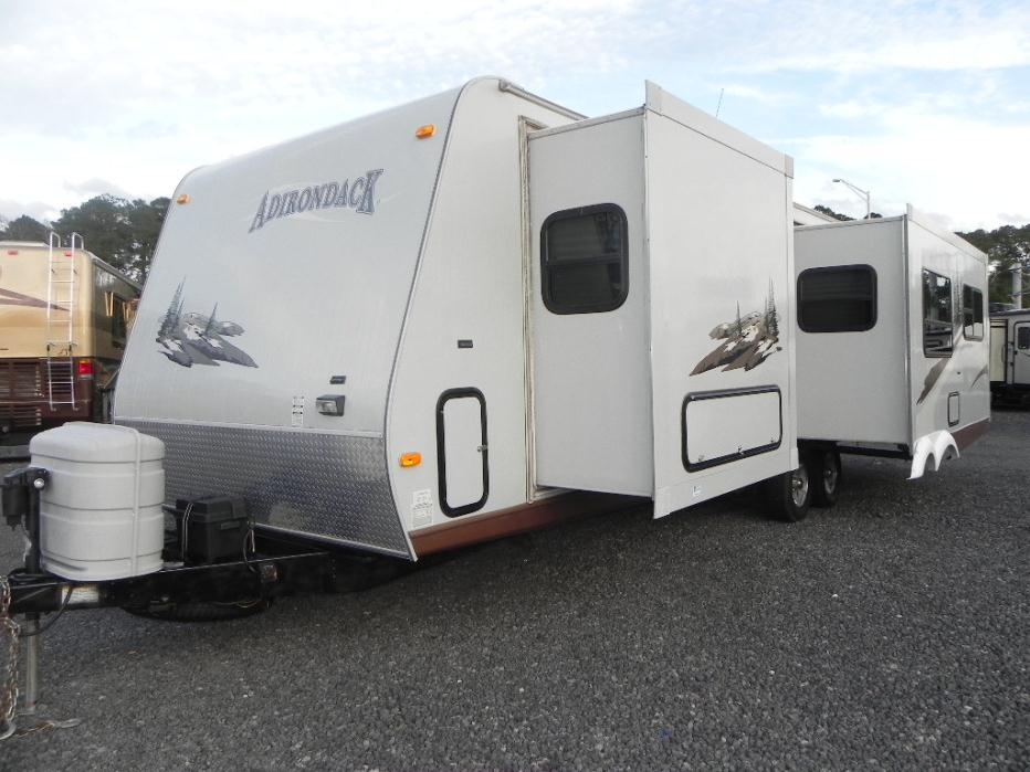 Dutchmen Adirondack Rvs For Sale In Florida