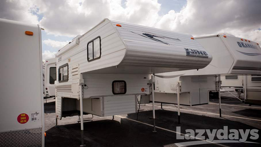 2016 Lance Travel Trailers 1995