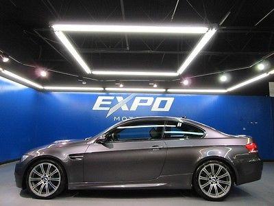 BMW : M3 Coupe BMW M3 Coupe Premium Technology Nav Park Distance Comfort Access $70kMSRP!