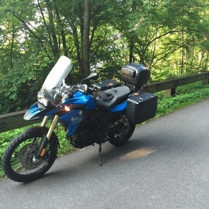 Bmw F800gs Motorcycles For Sale In Charlotte, North Carolina