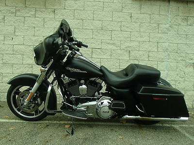 Harley Davidson Touring Street Glide Motorcycles For Sale In