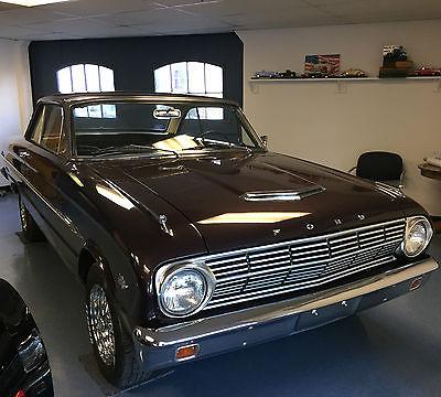 1963 ford falcon cars for sale. Black Bedroom Furniture Sets. Home Design Ideas