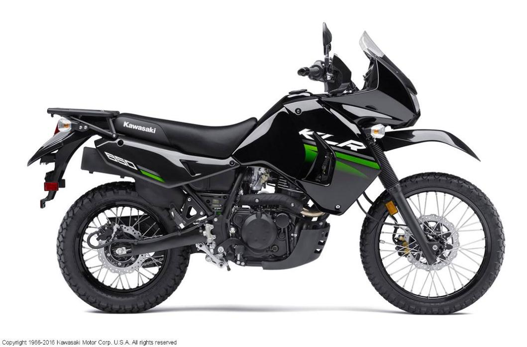 2015 Honda NC700X DCT ABS