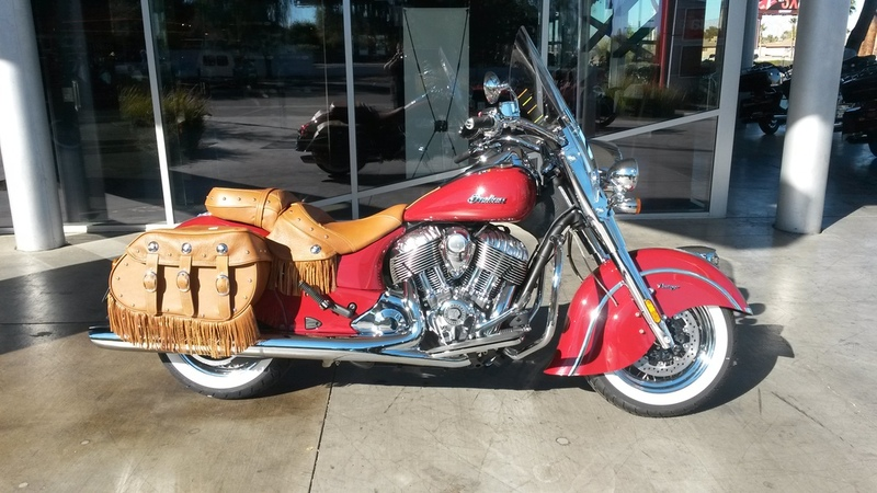 Honda Dealership Orange County >> Indian Chief Vintage Two Tone Colors Motorcycles for sale