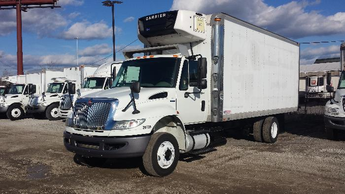 2010 International (used) 4300lp