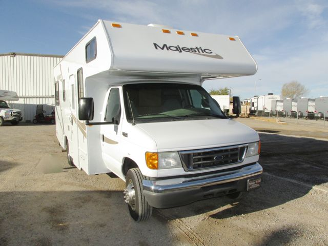 Four Winds Majestic Rvs For Sale