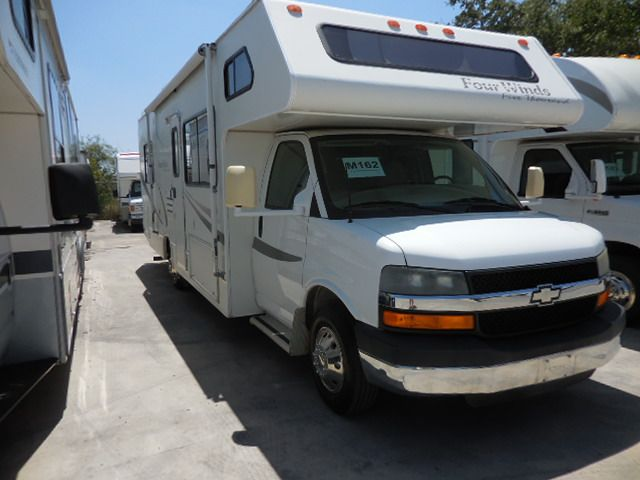 Thor motor coach four winds 5000 rvs for sale for Thor motor coach vegas for sale