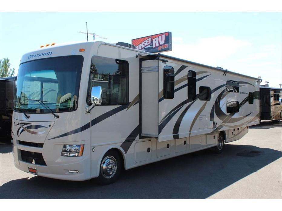 Thor Motor Coach Rvs For Sale In San Jose California