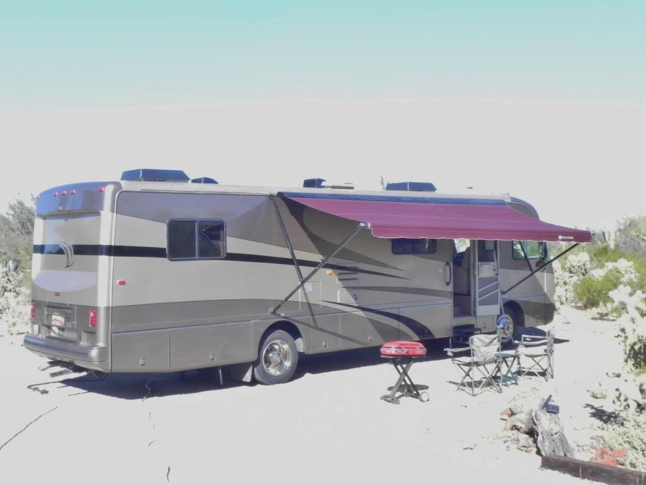 Holiday Rambler Endeavor 37 275hp Rvs For Sale