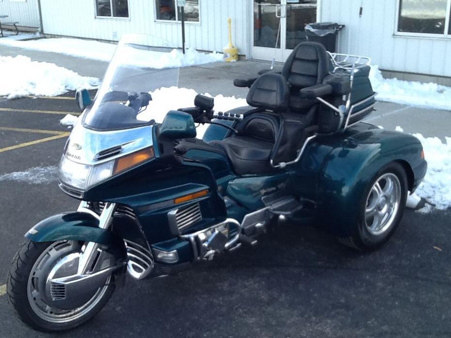 1995 Champion Trikes GL1500 SE Trike