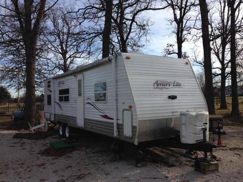 Rvs For Sale In Bolivar Missouri
