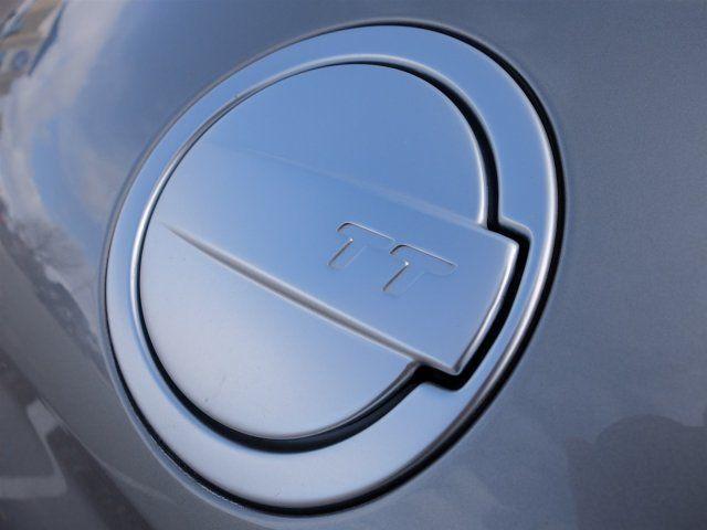 2008 Audi TT Convertible 2.0T