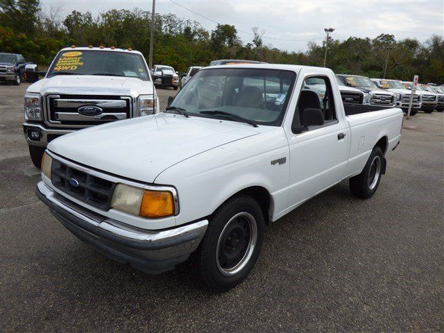 1993 ford ranger 4 cars for sale. Black Bedroom Furniture Sets. Home Design Ideas