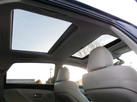 2011 TOYOTA VENZA 4 DOOR SUV