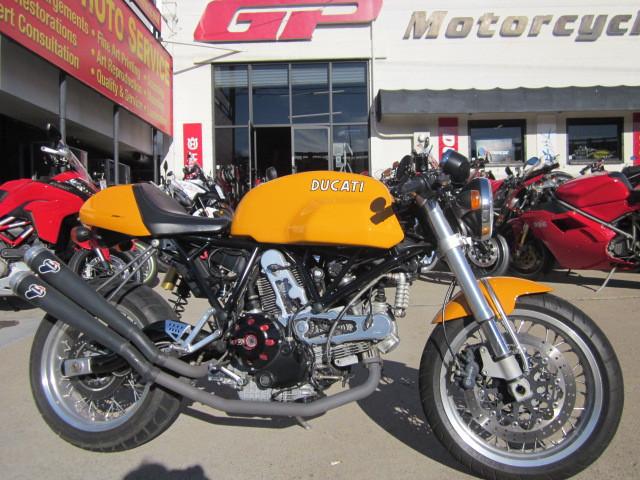 Craigslist Ducati Supersport S
