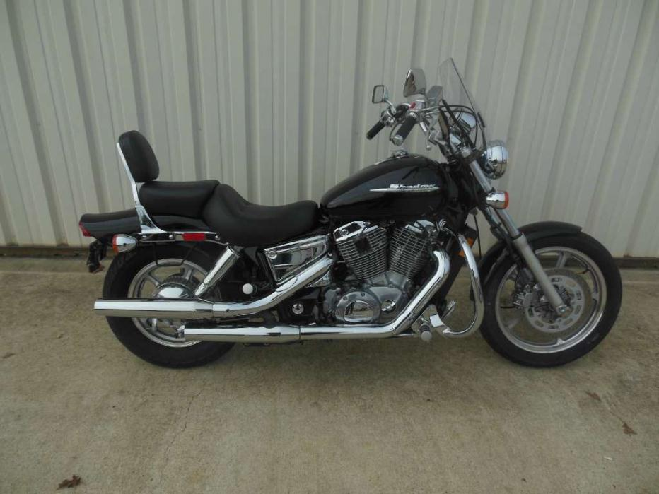 Honda shadow spirit motorcycles for sale in mississippi for Yamaha brookhaven ms