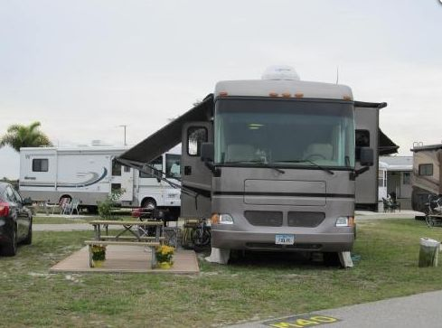 2006 Holiday Rambler Admiral SE 37PCT for Sale in Adrian, Michigan 492