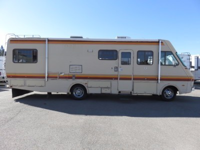 1986 Fleetwood Bounder RVs for sale