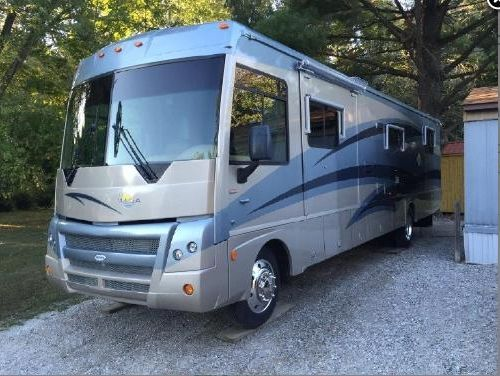 2009 Itasca Sunova 37L For Sale In North Vernon, Indiana 47265