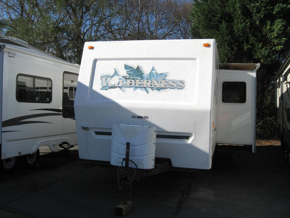 2002 Wilderness 27H