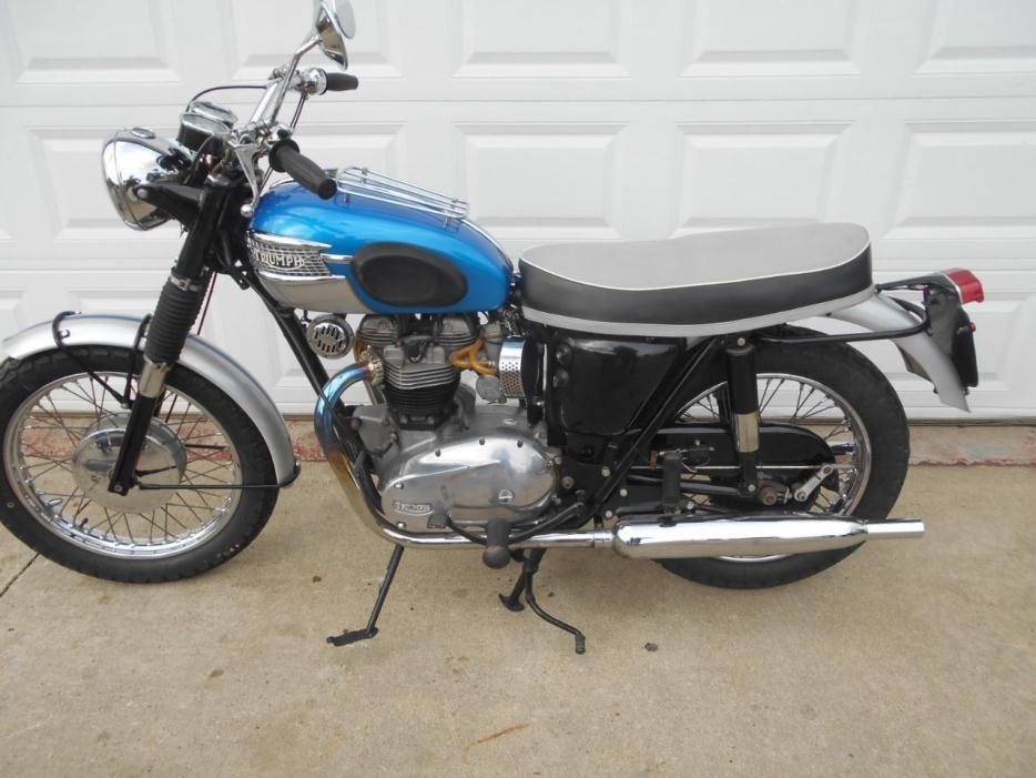 1965 triumph bonneville motorcycles for sale. Black Bedroom Furniture Sets. Home Design Ideas
