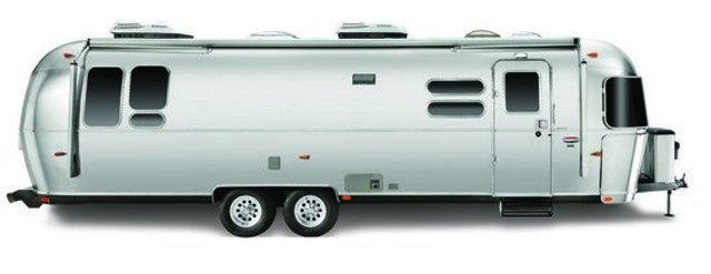 2016 Airstream Interstate Grand Tour EXT Base