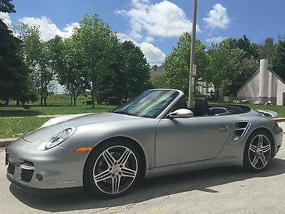 Porsche : 911 Mint condition, Porsche, Silver