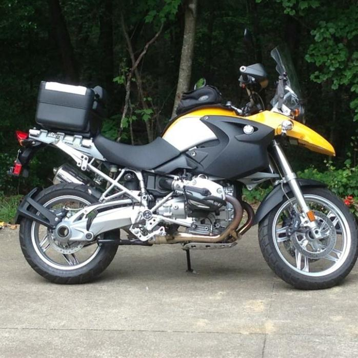 Bmw Motorcycles For Sale In Oxford, Alabama