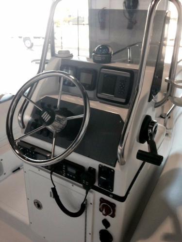 2012 Novurania 460 DL