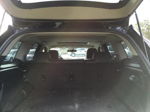 2009 JEEP GRAND CHEROKEE 4 DOOR SUV