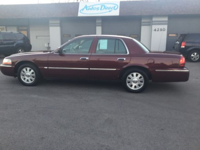 Mercury : Grand Marquis 4dr Sdn LSE FULLY LOADED LOW MILES WEST COAST OWNED
