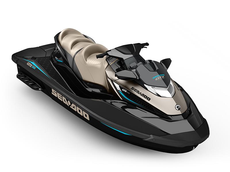 2014 Sea-Doo Move™ I Extended 1250