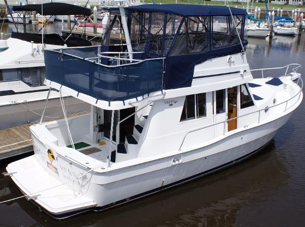 Mainship 390 boats for sale in charleston south carolina for Fishing equipment for sale on craigslist