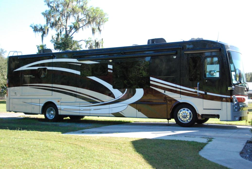 Thor Rvs For Sale In Plant City Florida
