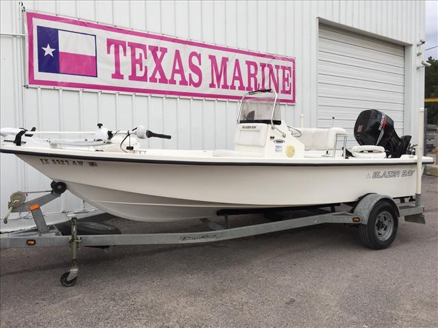 Blazer Bay Dealer Conroe Tx >> Blazer Bay Fishing Boat 1960 Boats For Sale