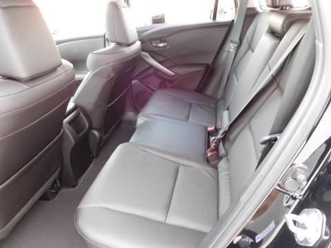 2015 ACURA RDX 4 DOOR SUV