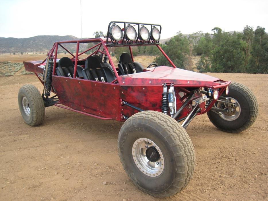 2006 Desert Dynamics Dual Sport