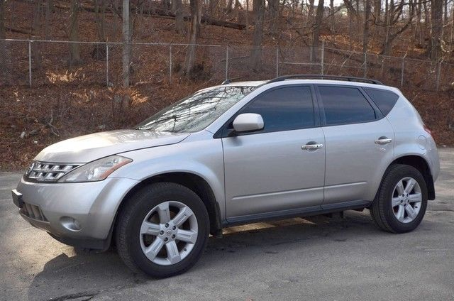 Nissan Murano Connecticut Cars For Sale