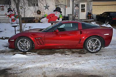 Chevrolet : Corvette Z16 Grand Sport 3LT SC 720HP 5 more cars 4 sale Auto,12K miles. Supercharged, Dual perf. exhaust, 5 MORE SPORTS CARS 4 SALE