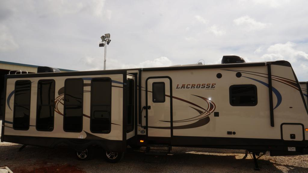 2016 Prime Time Lacrosse 324RST