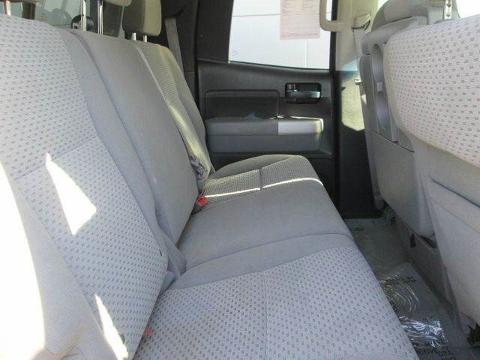 2007 TOYOTA TUNDRA 4 DOOR CREW CAB SHORT BED TRUCK