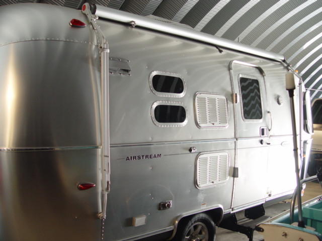 2013 Airstream Flying Cloud 20