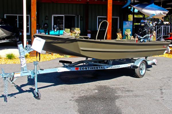 Go Devil Boats For Sale